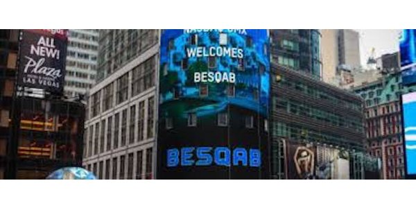 Besqab tappar i rapporten