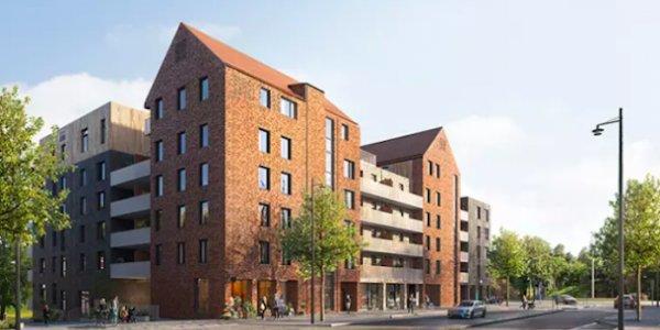 HSB expanderar i Göteborg