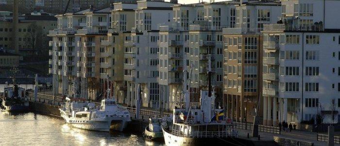 Hundra tusen får ändrade bostadstillägg