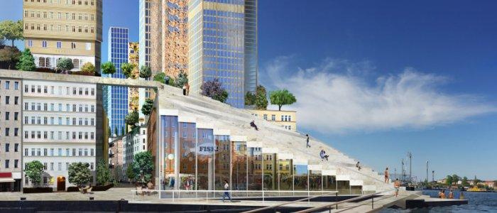 Politikernas hemliga byggplan för Stockholm