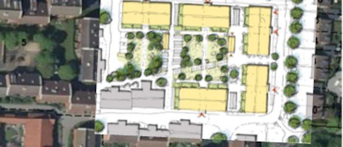 Lund får nytt bostadsområde