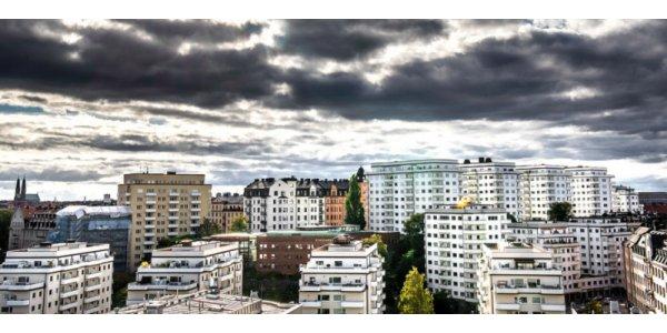 """""""Valet – dämpande effekt på bostadsmarknaden"""""""