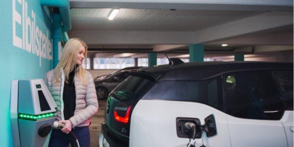 Diös satsar stort på elbilar