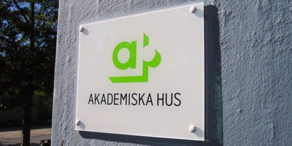 Akademiska Hus skriver nytt ramavtal