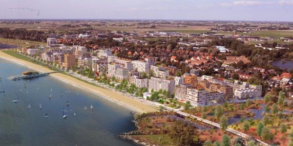 Ytterligare en ny stadsdel för Serneke
