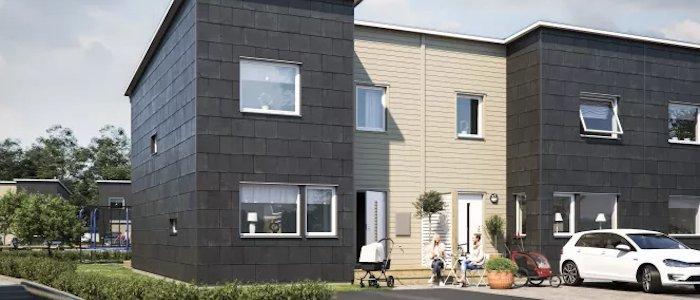 Här ligger Staffanstorps nya bostäder