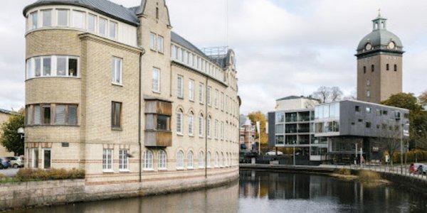 Riksbyggen expanderar i Borås