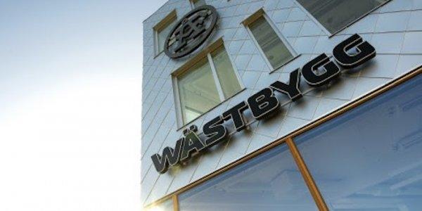 Wästbygg bygger anläggning åt tyskt bolag