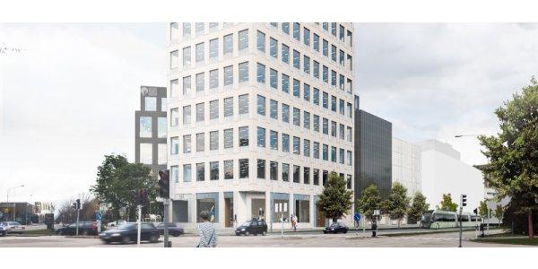 Helsingsborgskontor för över 200 miljoner