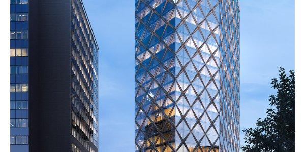 Platzer och NCC byggstartar hotellprojekt