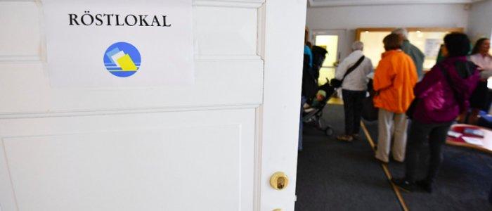 Regeringen om uthyrning av svenska hamnar