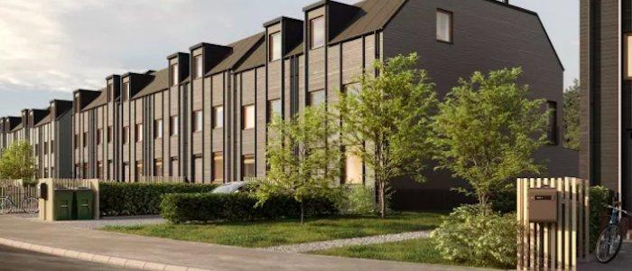 Serafim planerar stor bostadsbygge