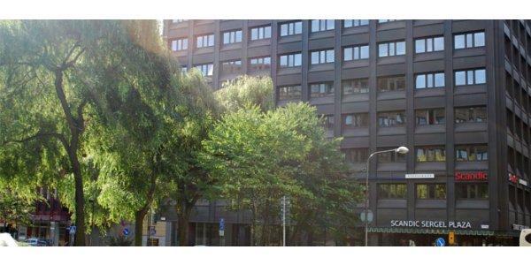 Stena utvecklar 2 000 kvm i Stockholm