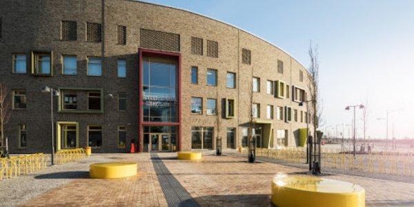 Liljewall vinner arkitektpris i Malmö