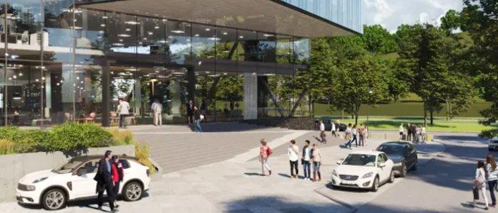 Newsec rådgivare åt stort Lindholmen-bygge