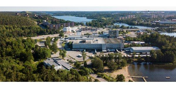Magnolia Bostad bygger 1 800 lägenheter