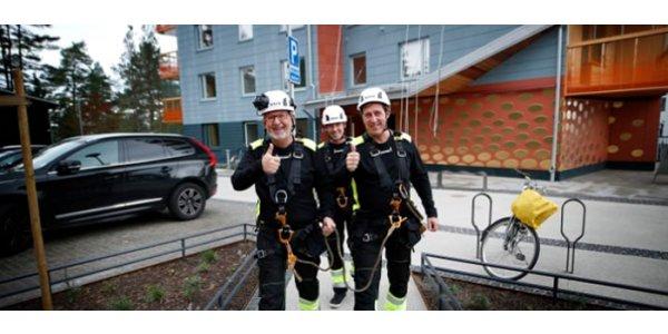 Stångåstaden inviger 50 nya lägenheter