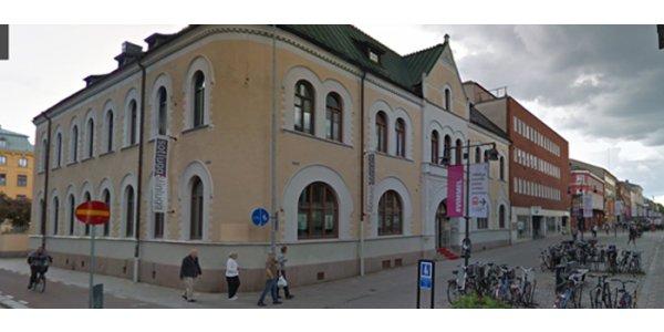 Diös köper i centrala Gävle