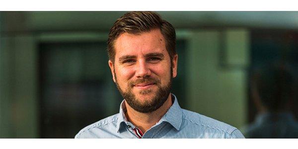 Wästbygg tillsätter ny regionchef i Skåne