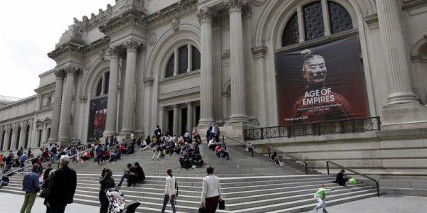 Skanska renoverar världskänt museum