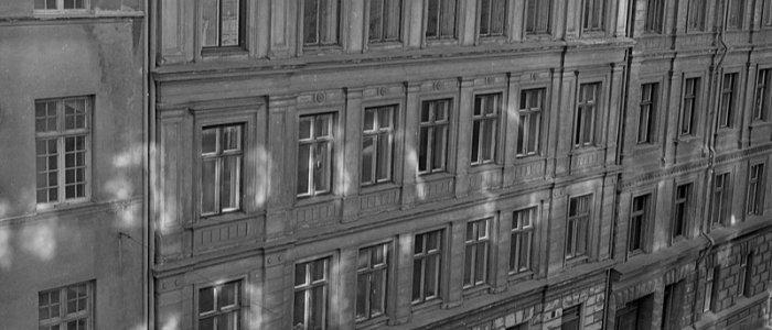Sigillet storköper på Östermalm
