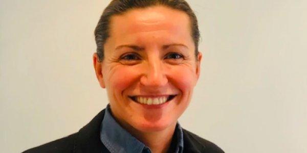 Ny toppchef till Stena Stockholm