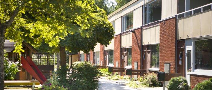 Nya köpet för Victoria Park – 223 lägenheter