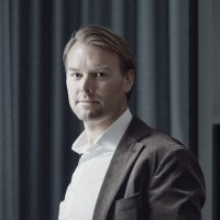 Niklas Borg