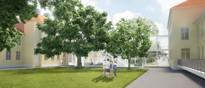 Peab bygger i Lund för över 400 miljoner