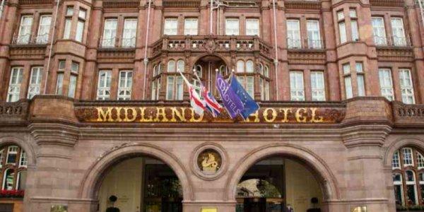 Ikoniskt hotell köps för miljarden