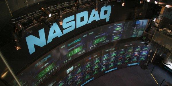 Så föll branschen under svart börsvecka