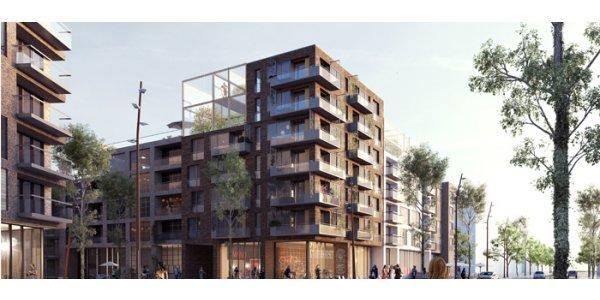 Willhem förvärvar nyproducerade lägenheter
