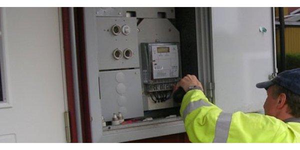 Skenande elpriser storökar bopriser