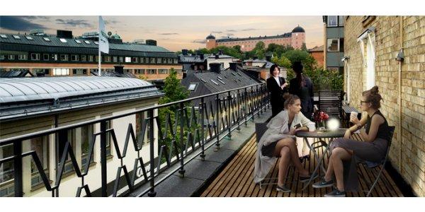 Atrium Ljungberg gör nya storuthyrningar
