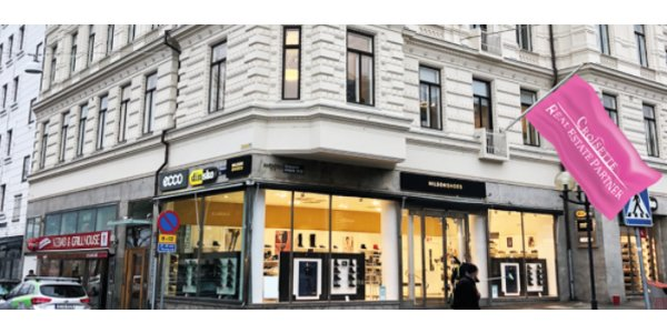 Croisette öppnar nytt kontor i Göteborg