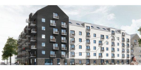 Heimstadens nya bostadssatsning i Malmö
