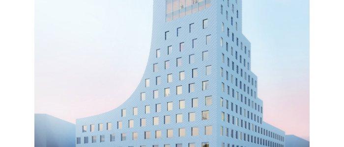 Scandics storhotell landar i Kiruna
