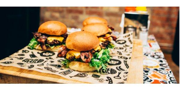 Tre nya restauranger till Farsta Centrum