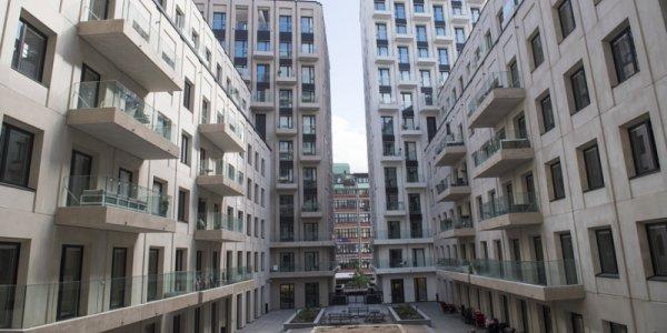 Färre tror på stigande bostadspriser