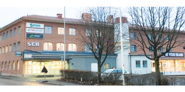 Diös utvecklar i Skellefteå