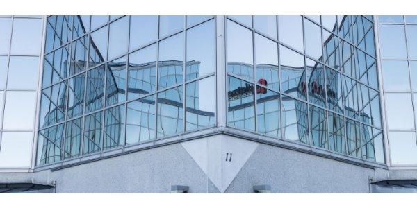 Nya hyresgäster till Glashuset