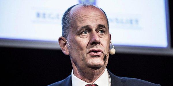 Han blir ordförande för Nasdaq Nordic