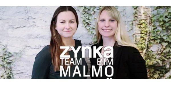 Zynka rekryterar till Malmökontoret
