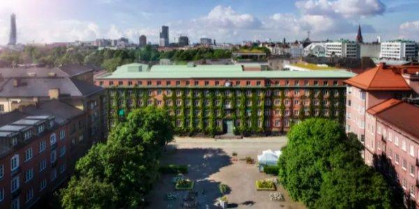 Efter säljsuccén – byggstart i Malmö