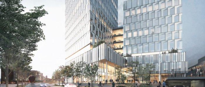 Här gör Skanska miljardsatsning i Göteborg