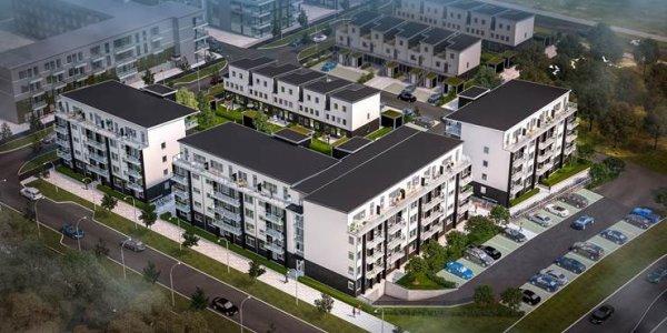 Då får Limhamn nya bostäder
