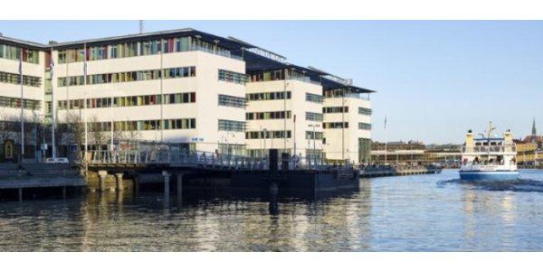 Atrium samarbetar med Göteborgs Stadsmission