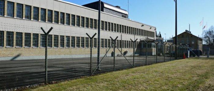 Fängslande uppdrag för Skanska