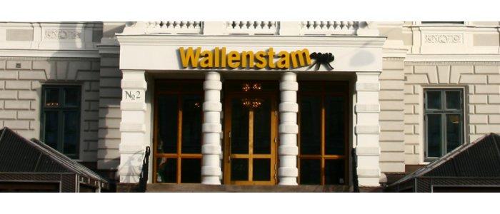 Willhem fortsätter Wallenstam-köpen