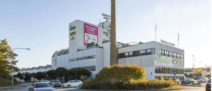 Nu säljer Atrium Ljungberg Västberga Handel